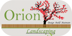 Orion Landscaping