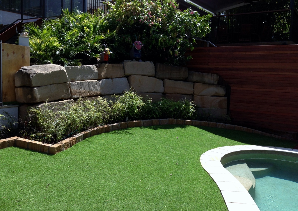Maintenance Free Landscaping 28 Images Olympian